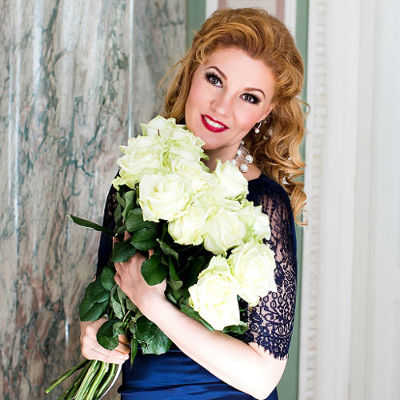 Join Oxana's Facebook Page